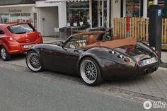 Wiesmann Roadster MF4 4