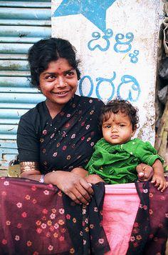Family Portrait , India