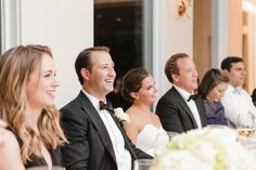 """""""There's nothing better than a good dinner party. Drew and I host them all the time! Which is why I decided on a long banquet table with assigned seating. Conversation and personality dynamics are everything, and can make or break the party!"""" -Susannah Vasu 