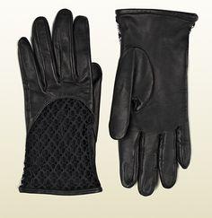 Gucci Official Site – Redefining modern luxury fashion. Women s GlovesMitten  GlovesLeather ... e28bcaadea4