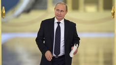 У Путина имеется несколько сюрпризов, которые «потрясут» мир – СМИ