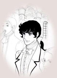 Art by Kodemari Lady Oscar, Anime, Powerpuff Girls, Manga Art, Character Design, Kawaii, Animation, Drawings, Image