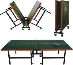 Cutting Tables, Ping Pong Table, Drafting Desk, Diy, Furniture, Flexibility, Internet, Home Decor, Games
