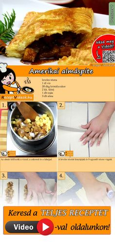 Do It Yourself Food, Ale, Food And Drink, Favorite Recipes, Meat, Cooking, Foods, Cookies, Bakken