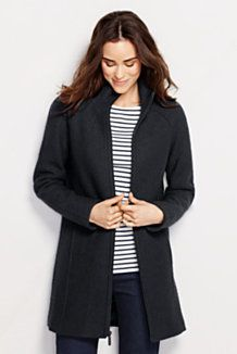 Women's Outerwear - Sale from Lands' End