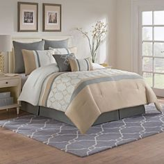 Bellini Comforter Set - BedBathandBeyond.com