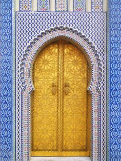 mystic-lady:  Booked my plane tickets for spring… Morocco on my mind!