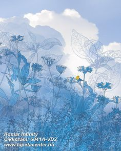 """Komar – digital printed photomurals on non-woven in high quality made in Germany, e.: Non-woven photomural """"Blue Sky"""" Photo Ciel, Poster Xxl, Photos Du, Budapest, Bali, Digital Prints, Germany, Wall Art, Artwork"""