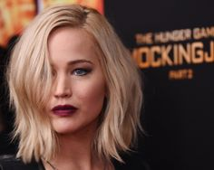 The Hunger Games Cast Ditch The Ballgowns For An Edgier Look At The NYC Premiere