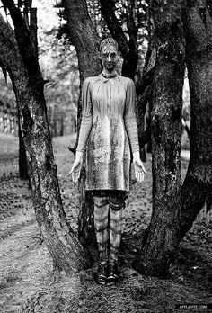 Fashion Collection - Yana Chervinska