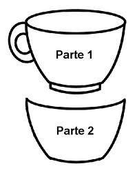 Artesanato Viviane Magalhães: 2 Passo a passo de lembrancinhas de chá de bebê com moldes