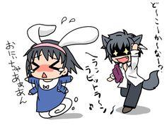 Run Yuka Run!
