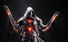 Reaper by Adam Spizak