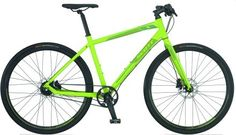Scott SUB 10 Bike - 2013