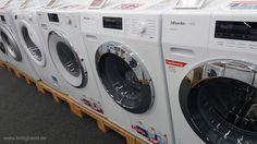 Neue Waschmaschine kaufen.  #Waschmaschine #Waschmaschinentransport #Sperrgut
