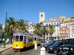Португалія: побувати на краю світу за €1000