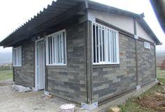 Colombia: Una Casa Sostenible Para Los Pobres | Solo Buenas Noticias - Todo-Mail