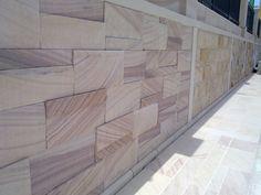 Hydra Split Sandstone from Gosford Quarries