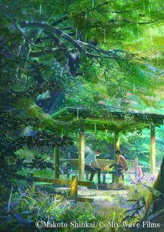 劇場アニメーション『言の葉の庭』 Blu-ray 【サウンドトラックCD付】 Blu-ray ~ 新海誠, http://www.amazon.co.jp/dp/B00BQA5OOU/ref=cm_sw_r_pi_dp_EWvorb1JT9ER8