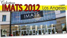 Devido à tantos pedidos, hoje resolvi contar pra vocês como foi a minha experiência no IMATS 2012 (a maior feira de maquiagem do mundo)! Já vou adiantando que foi uma maravilhaaaa e tô cheia de novidades pra compartilhar haha Preparei um vídeo com bastante cenas legais pra vocês terem uma idéia de como foi! (Não...