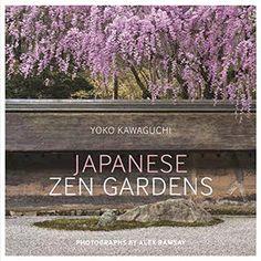 Japanese Zen Gardens by Yoko Kawaguchi https://www.amazon.co.uk/dp/0711238715/ref=cm_sw_r_pi_dp_x_JQMAybAEZW6C2