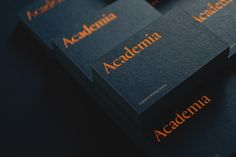 Academia English & Writing Centre represents the combination of perspectives derived from the institutions that set the global educational agenda.We wanted to find a balance between an unobtrusive design with cleanaesthetics that is also fun and inspi…