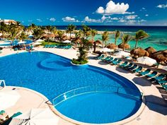 Hoteles Cataloni  cheap resorts #hotels #resorts #travel #trips #pools   #beaches