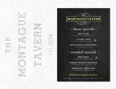 The Montague Tavern