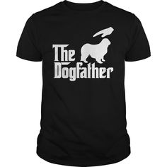 THE DOGFATHER CLUMBER SPANIEL