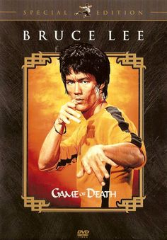 Game of Death, one of the greatest martial arts movies of all time!!!!