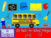 Back to School product from LBDesigns on TeachersNotebook.com