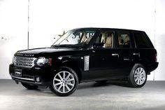 Land Rover : Range Rover...