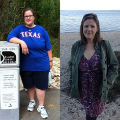 With the support of friends and family, Dacia Root was able to transform her life—and lose 130 pounds. - Shape.com
