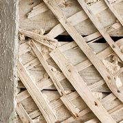 If your house is old enough to have plaster walls, chances are that it is also too old to have sufficient insulation. The only way to insulate these walls without removing the plaster is to blow insulation into them. Fortunately, this is easy to do, but you should be aware that plaster walls usually do not have a moisture barrier. Without one, the...