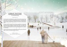 ISSUU - Stephanie Braconnier Architecture Portfolio 2013 by Stephanie Braconnier