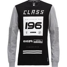 Sweater, Gallice Men Class Sweat - That should be mine!