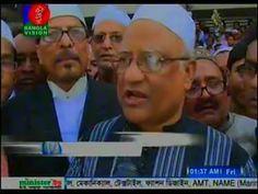 Today Bangla News Live 01 Octobar 2016 On Bangla Vision Bangladesh News