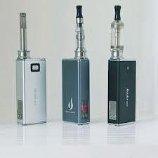 iTasteMVP Electronic Cigarette at $70.67 @ Ganja-Juice.Com