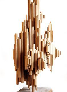 Image result for modular abstract sculpture