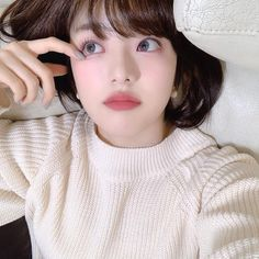 Korean Beauty Girls, Korean Girl, Korean Style, Face Claims, Beautiful Asian Girls, Ulzzang Girl, Japanese Girl, Chen, Cute Girls