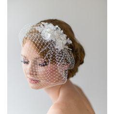 40's wedding veil - Google Search