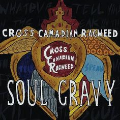 #music #nowplaying Alabama by Cross Canadian Ragweed