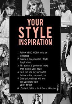 #contest #veromoda #style