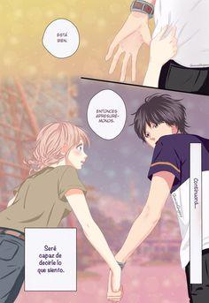 Haru Matsu Bokura Capítulo 20 página 38 - Leer Manga en Español gratis en NineManga.com