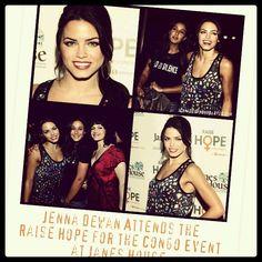 @jennaldewan #GivingBack #TatumPhotoADay Jenna Dewan, Photo A Day, Challenges, Movie Posters, Movies, Films, Film, Movie, Movie Quotes