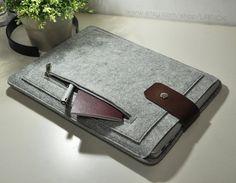 15 inch MacBook Pro case, MacBook Pro case, MacBook 15 sleeve, 15 MacBook case, MacBook Pro sleeve-U611