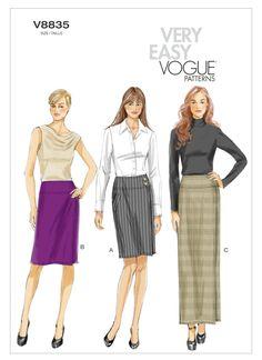 V8835 | Vogue Patterns