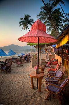 Palolem Beach | Goa, India