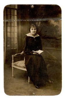 namorada francesa jsantos sampaio 2 dez 1918