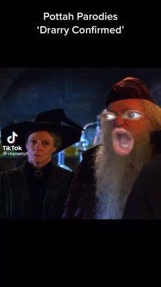 Harry Potter Parody, Harry Potter Comics, Harry Potter Wizard, Harry Potter Puns, Harry Potter Artwork, Harry Potter Images, Harry Potter Collection, Super Funny Videos, Hogwarts